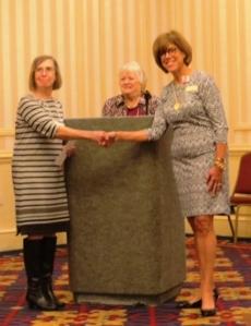 civic grant award