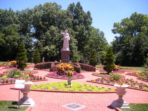 Our Gardens And Ones Visited By Our Members The Garden Club Of Norfolk Inc