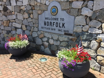Welcome to Norfolk Planters