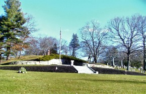Veterans Garden